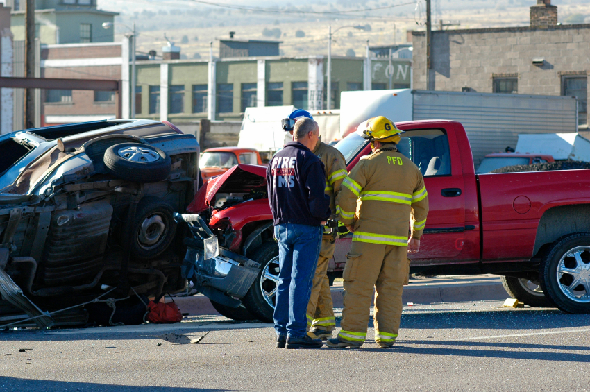 Top Traffic Accident Lawyer Services