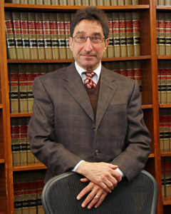 Andrew Nason, Attorney At Law Pepper and Nason
