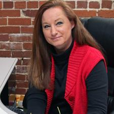 Charlotte Haddad