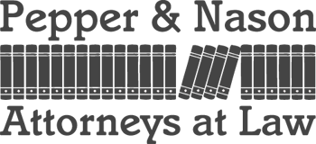 Pepper and Nason Bankruptcy Lawyers Charleston West Virginia